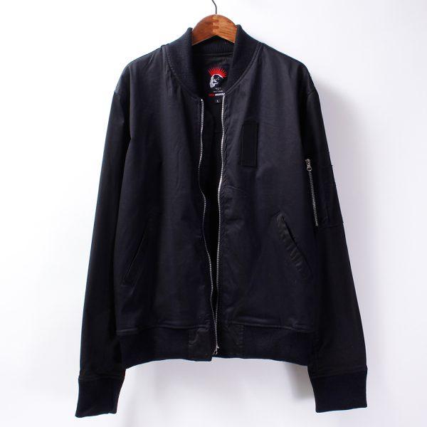 MA-1 Jacket ( Plain )