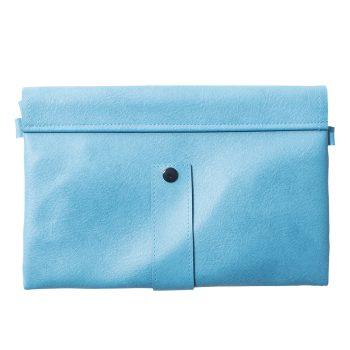 Blue A
